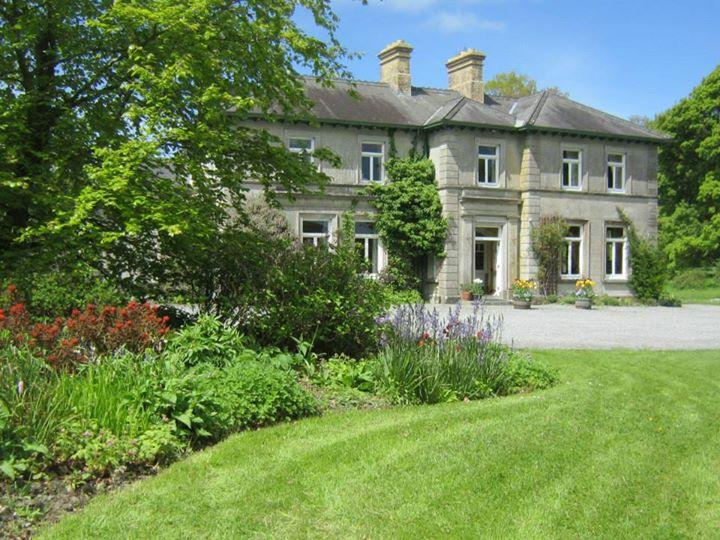Mornington House cover