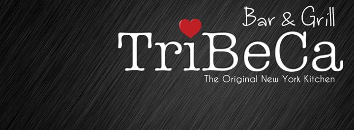 Tribeca Bar & Grill cover