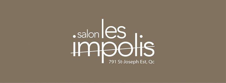 Salon Les Impolis Quebec Canada