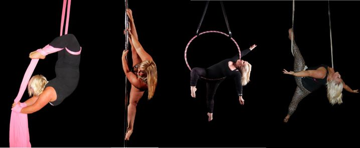 Emma's Pole Dancing Derby cover
