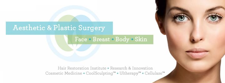 Center for Aesthetics and Plastic Surgery cover