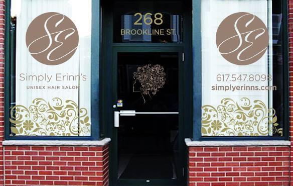 Simply Erinn's Unisex Hair Salon - Cambridge, MA cover
