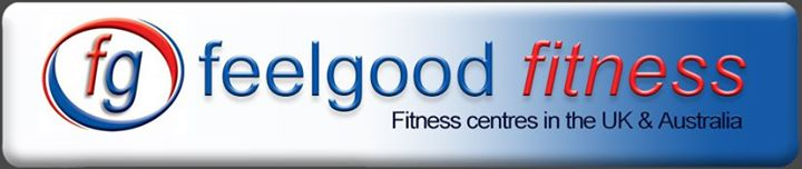 Feel Good Fitness, Abingdon cover
