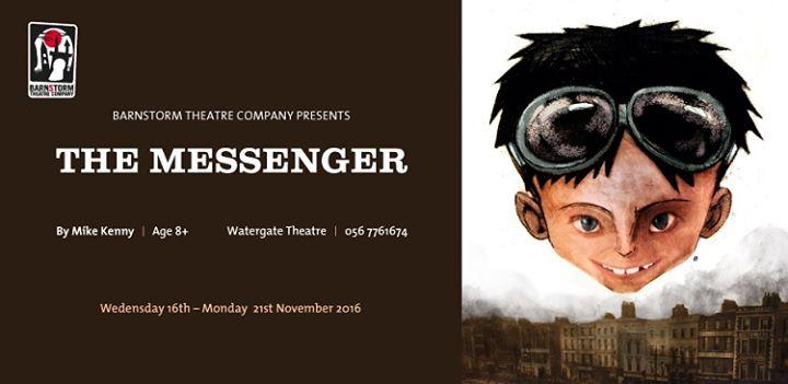 Barnstorm Theatre Company cover