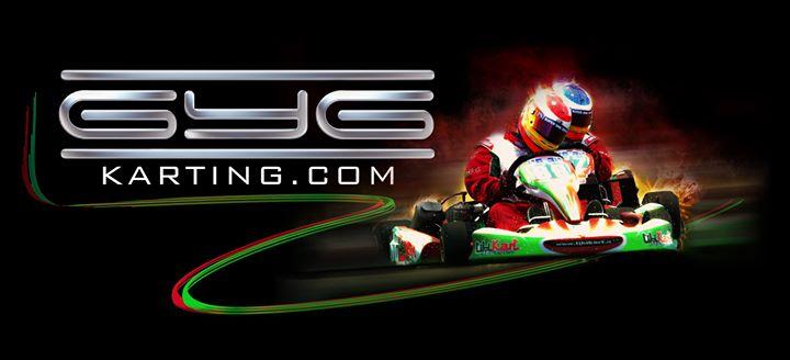 GYG Karting cover