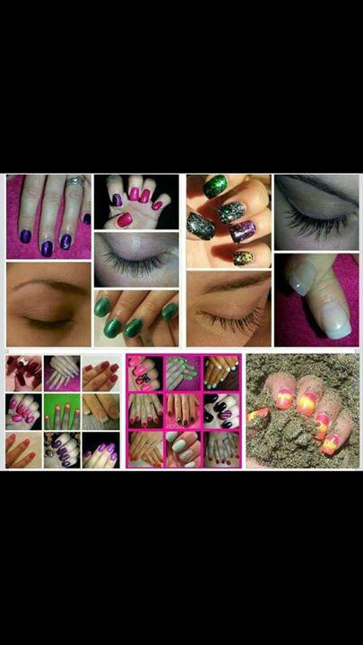 DeeVa Nails & Beauty cover