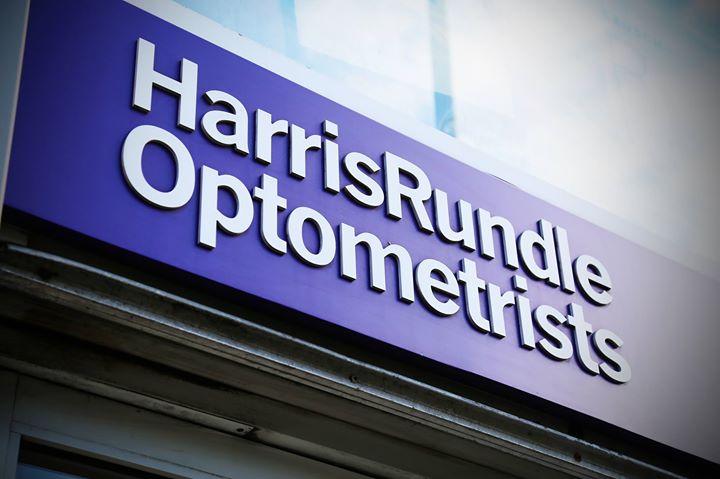 f8c0392e Harris Rundle Optometrists - Belfast, United Kingdom
