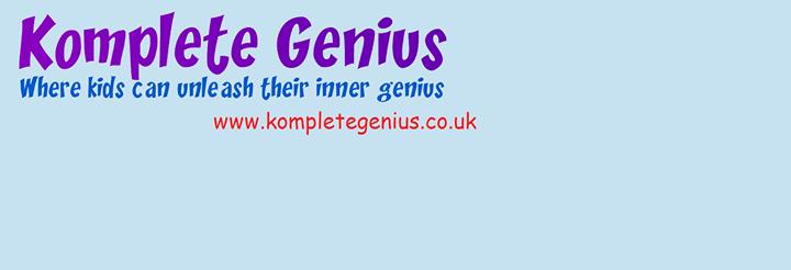 Komplete Genius cover