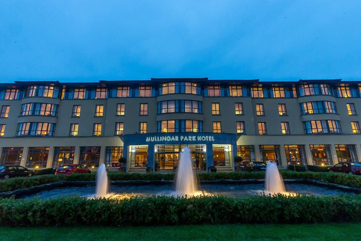 Mullingar Park Hotel cover