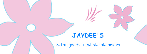 Jaydee's cover