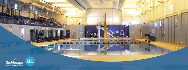 Stevenage Swimming Centre Stevenage United Kingdom