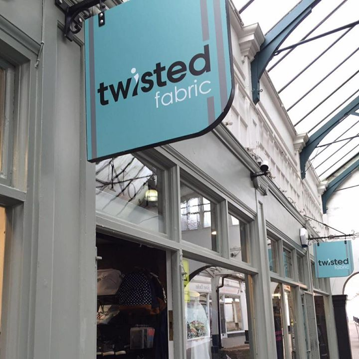Twistedfabric Hitchin cover