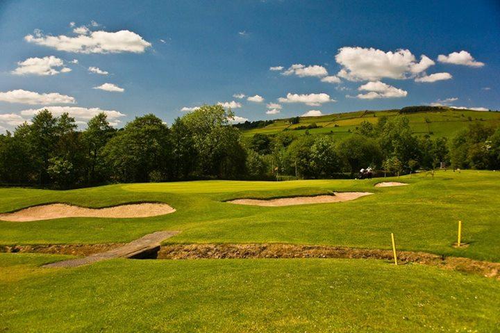 Chapel-en-le-Frith Golf Club cover
