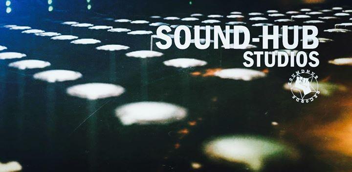 Sound-Hub cover