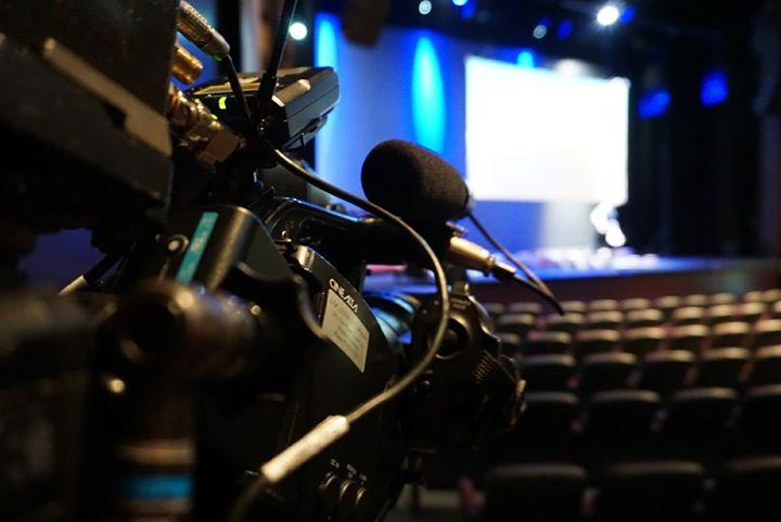 Buffalo Film Studios - Videography cover
