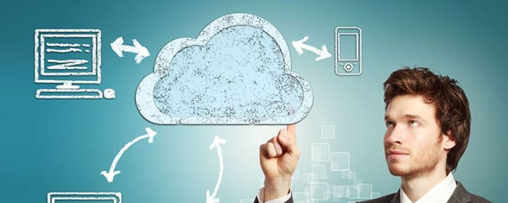 Cloud Business Solutions cover