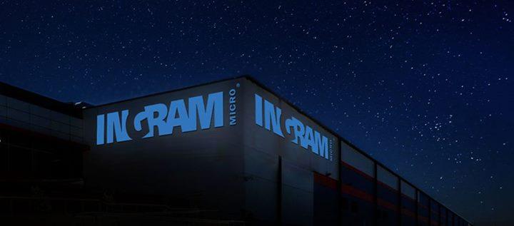 Ingram Micro Slovakia cover