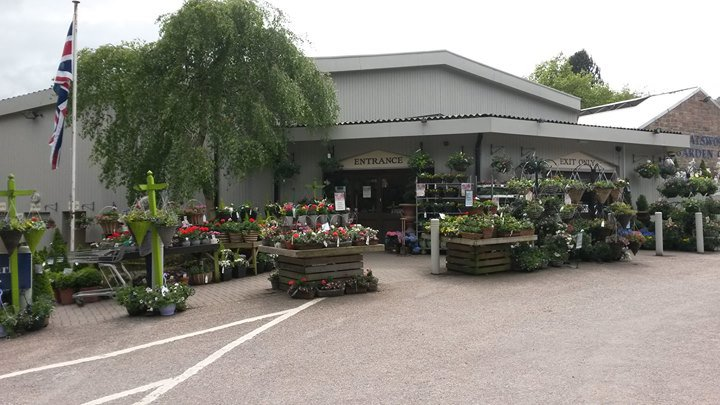 Chatsworth Garden Centre cover