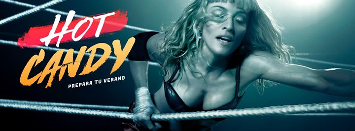 Hard Candy Fitness Chile cover