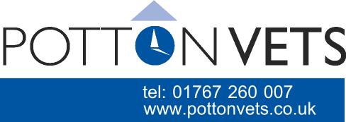 Potton Vets cover