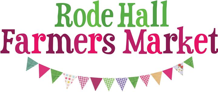 Rode Hall Farmers Market cover