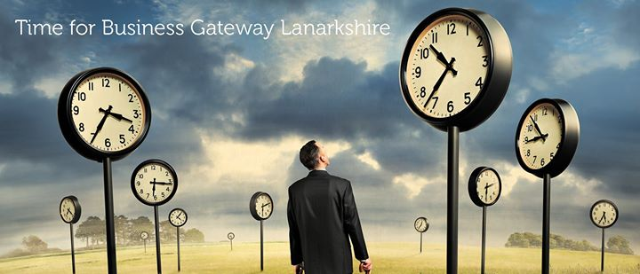 Business Gateway cover