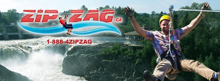 Zip Zag - Zip Line cover