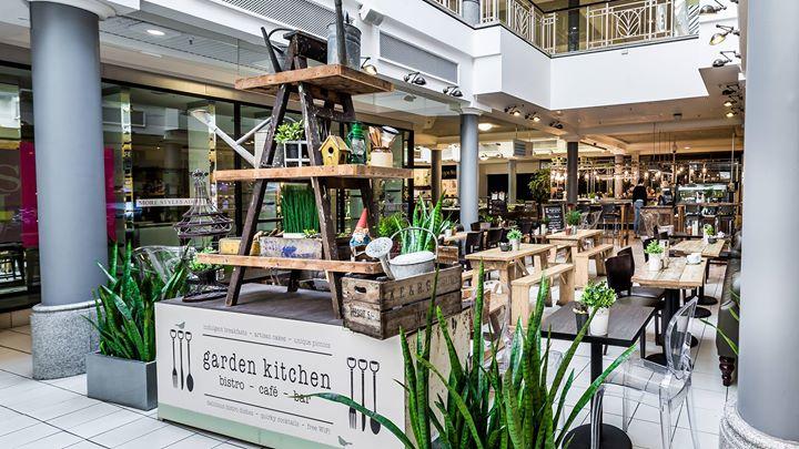 Garden Kitchen cover