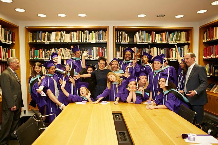 Hunter College Arnhold Graduate Dance Education Program cover