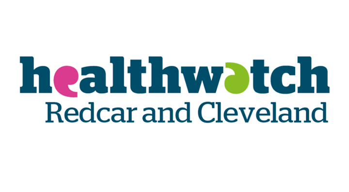 Healthwatch Redcar & Cleveland cover