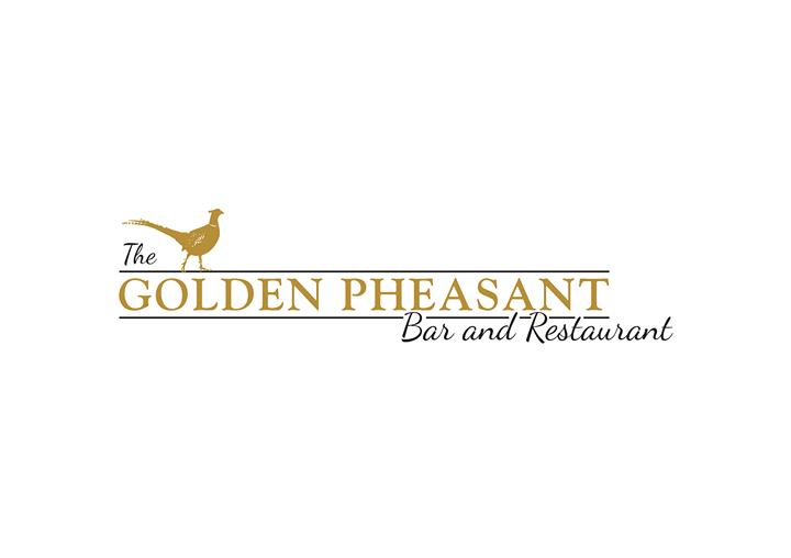 The Golden Pheasant at Auchinloch cover