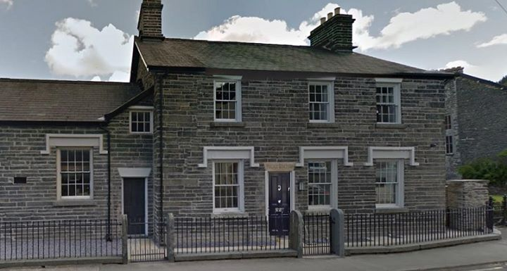 Corwen Old Police Station & Court House - Luxury Holiday Cottages cover