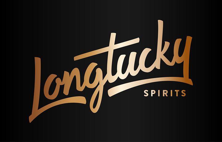 Longtucky Spirits cover