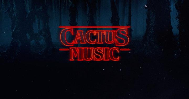 Cactus Music cover