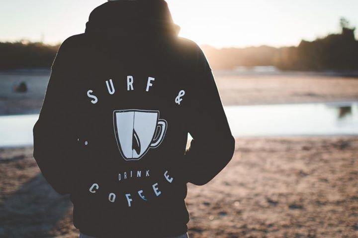 Compound Secondhand Surf & Espresso cover