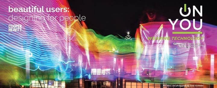 Museum of Design Atlanta (MODA) cover