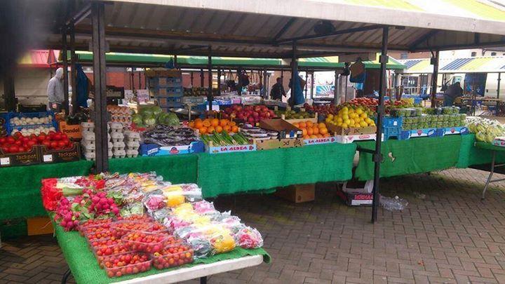 Wellingborough Market cover
