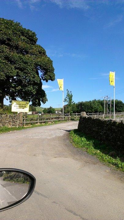 Croft Top Equestrian Centre cover