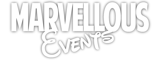 Marvellous Events cover