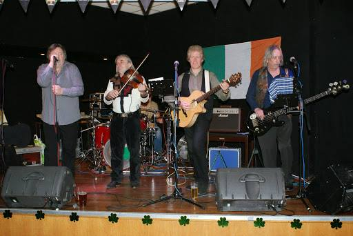 Batley Irish Nash cover