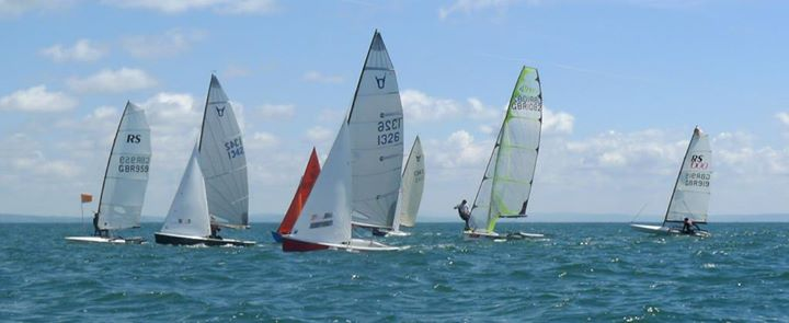 Tenby Sailing Club cover