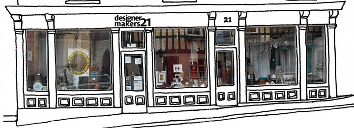 designermakers21 cover