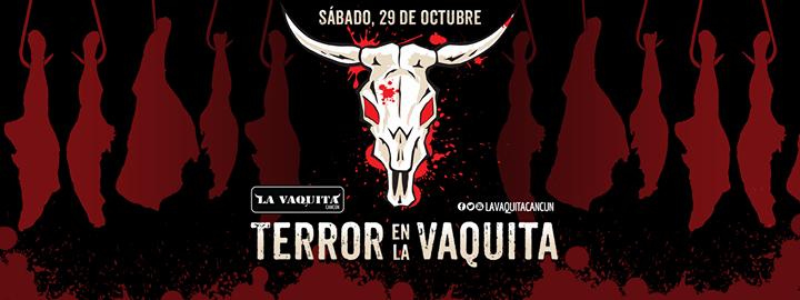 La Vaquita Cancun cover