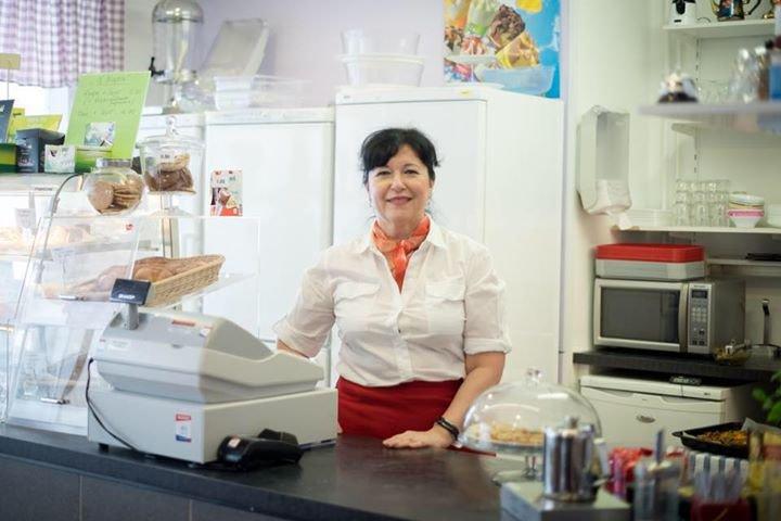 Cafe Musikantit Alenka Home Food cover