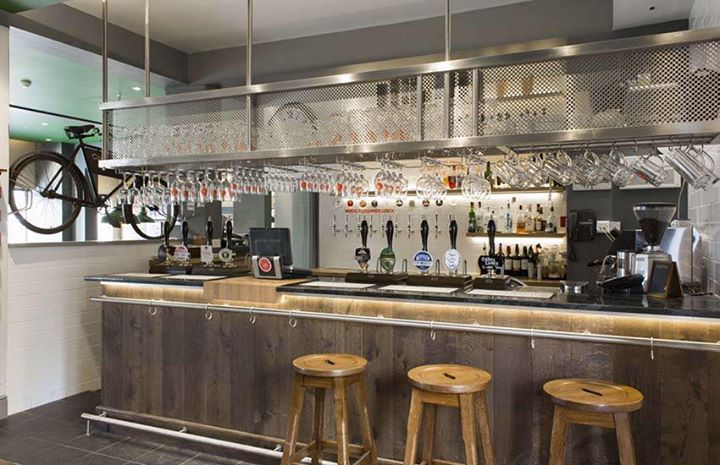 Coopers - Bar, Dining & Function Room cover