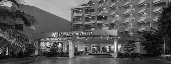 Holiday Inn Resort Phuket cover