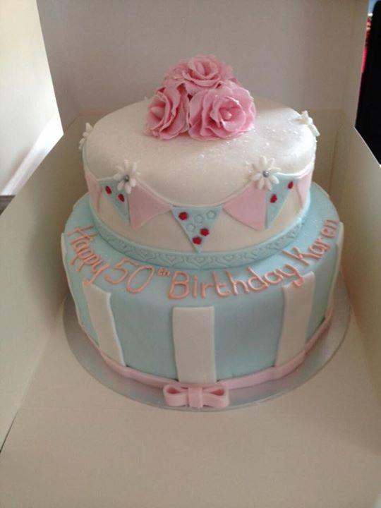 Annie's Cakes Carlisle cover