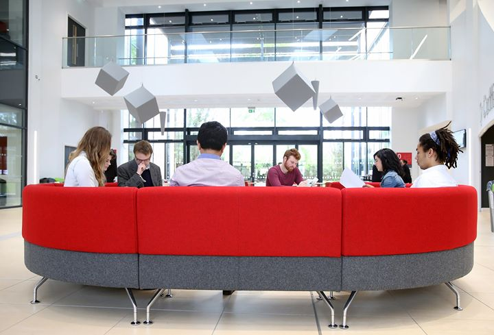 Cardiff Business School cover