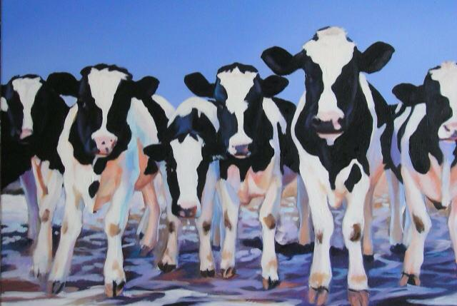 Fosse farm cover
