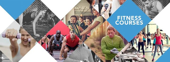 CMS Fitness Courses cover